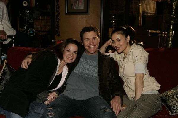 charmed-coulisses