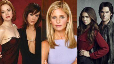 Réponds à ces 5 questions, on te dira si t'es plus Charmed, Buffy ou The Vampire Diaries
