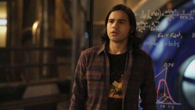The Flash : Carlos Valdes se confie sur son départ de la série, «j'y pensais à la saison 4 déjà»