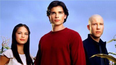Smallville : Tom Welling dévoile son épisode préféré de la série