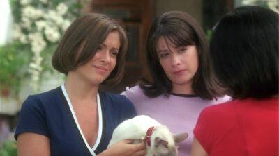 Quiz Charmed : te souviens-tu de ces 5 détails du premier épisode ?
