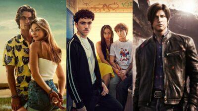 Netflix : Mes Premières Fois, Outer Banks… Toutes les séries à venir en juillet sur la plateforme