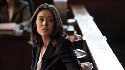 Blacklist : coup de théâtre, Megan Boone quitte la série après 8 saisons