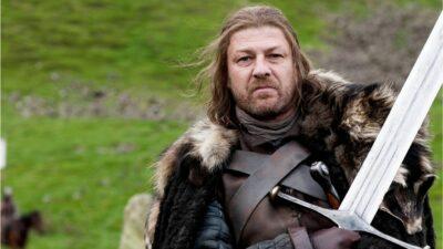 Game of Thrones : la drôle de réaction de Sean Bean en découvrant la fin de la série