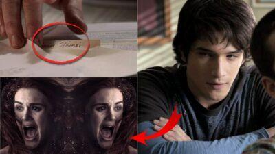 Teen Wolf : ces détails que vous n'aviez jamais remarqués dans la série
