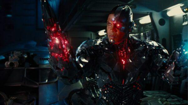 cyborg justice league snyder cut