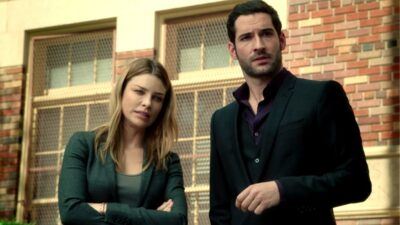 Quiz Lucifer : te souviens-tu parfaitement du premier épisode de la série ?