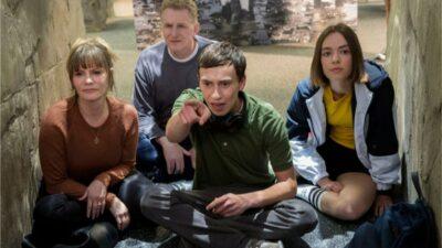Atypical saison 4 : on connaît la date de diffusion des derniers épisodes sur Netflix