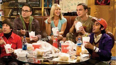 Quiz The Big Bang Theory : te souviens-tu parfaitement du premier épisode ?