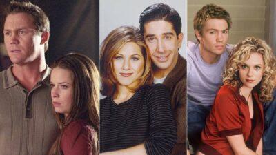 Ces couples de séries dont on aimerait avoir des nouvelles