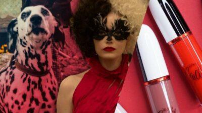 Minute cool : deviens Cruella grâce à la collection glamour de MAC Cosmetics