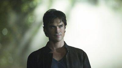 The Vampire Diaries : Ian Somerhalder s'est inspiré de ce personnage culte de séries pour jouer Damon