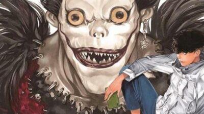 Death Note short stories : que vaut le manga de OhbaTsugumi ?