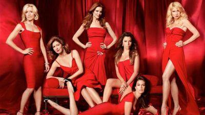 Desperate Housewives : fun fact, la série a bien failli avoir un épisode musical