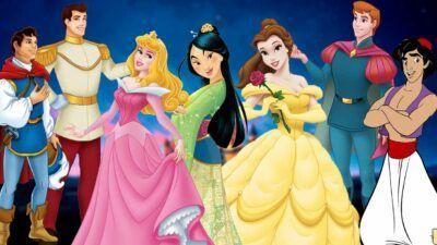 Ce quiz te dira si tu mérites d'être le prochain Prince ou la prochaine Princesse de Disney