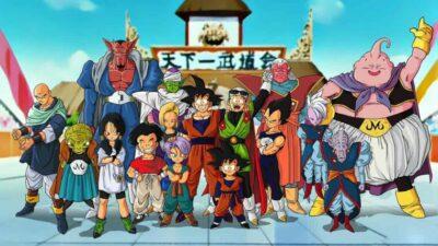 Sondage : choisis les vainqueurs de ces duels Dragon Ball