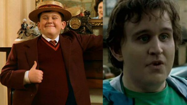dudley Harry Potter