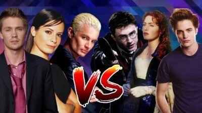 Sondage : préfères-tu cette série ou ce film culte ?
