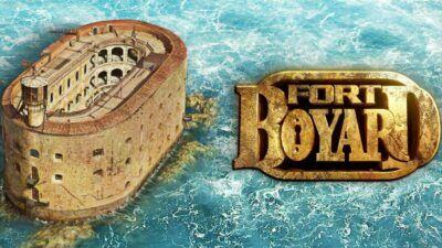 Quiz : participe à Fort Boyard, on te dira combien tu gagnes