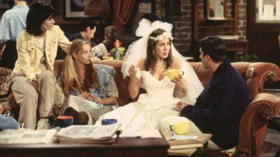 Friends : 5 secrets sur la création de la série culte