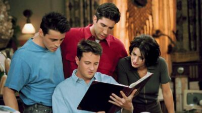 Friends : seul quelqu'un qui a vu 5 fois l'épisode de la mort de Mr. Heckles aura tout bon à ce quiz