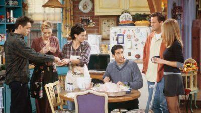 Quiz : choisis tes séries préférées, on te dira quel Friends est ton âme-soeur