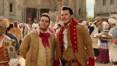 La Belle et la Bête : la série centrée sur Gaston et LeFou est officiellement commandée par Disney+
