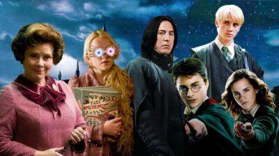 Quiz : ton mois de naissance te dira qui serait ton ennemi dans Harry Potter