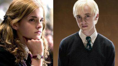Harry Potter : Tom Felton et Emma Watson sont-ils en couple ? L'acteur se confie