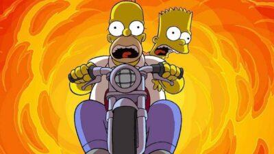 Ce quiz Les Simpson te dira si t'es plus Bart ou Homer
