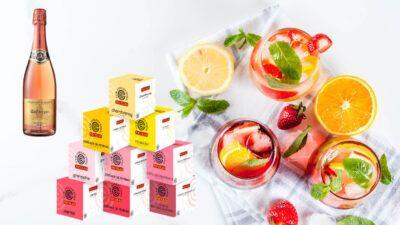 Apéro : 3 cocktails super frais à tester cet été !