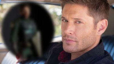 The Boys : Jensen Ackles se dévoile dans son costume de super-héros pour la saison 3