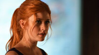Shadowhunters : Katherine McNamara dévoile ce qui serait arrivé à Clary dans une saison 4
