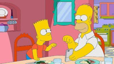Les Simpson : et si Bart était le créateur de la série ? La folle théorie de fan