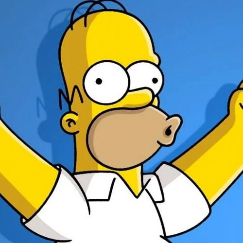 Homer (Les Simpson)