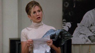 Friends : seul quelqu'un qui a vu 5 fois l'épisode de la liste de Ross aura tout bon à ce quiz