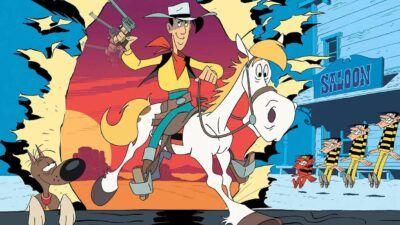 Retour en enfance : comment se termine Les Nouvelles Aventures de Lucky Luke ?