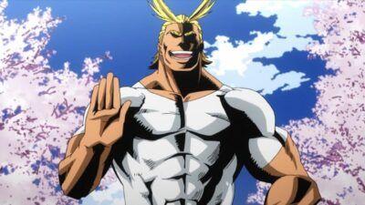Quiz My Hero Academia (MHA) : es-tu digne de devenir le N°1 des héros ?