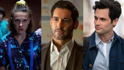 Netflix : les dates de diffusion des prochaines saisons de Stranger Things, Lucifer et The Witcher ont-elles fuité ?