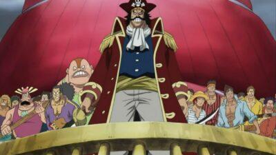 Quiz One Piece : réponds à ces questions, on te dira si tu deviens le Roi des Pirates