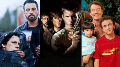 Supernatural, Teen Wolf… Ces relations père-fils idéales de séries, ou pas