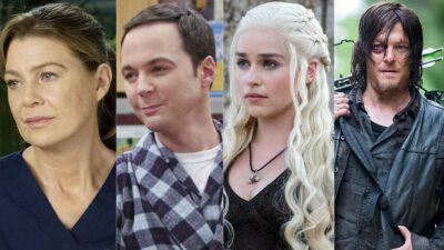 Meredith Grey, Sheldon Cooper… Ces persos de séries qui seront toujours cultes dans 10 ans
