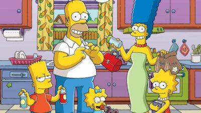 Quiz : sauras-tu reconnaître le bon personnage des Simpson grâce à sa description ?