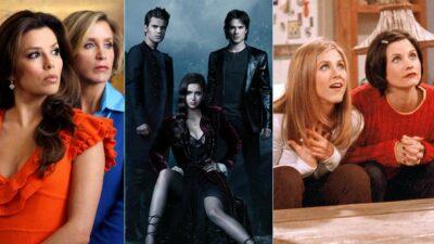 10 séries cultes dont les fans ne veulent pas voir de reboot