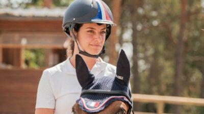 Liés pour la vie: Laëtitia Milot, «Apprendre à diriger le cheval, ça a été un travail énorme» (INTERVIEW)
