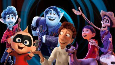 Seul un vrai fan des films d'animation Pixar aura 10/10 à ce quiz