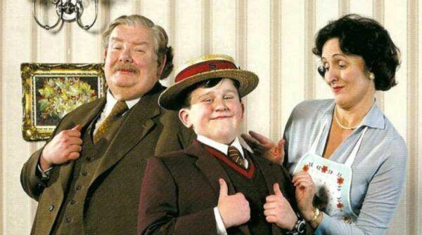Dursley Harry Potter