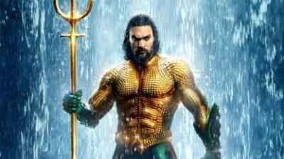 Aquaman: le réalisateur James Wan dévoile le titre du deuxième volet