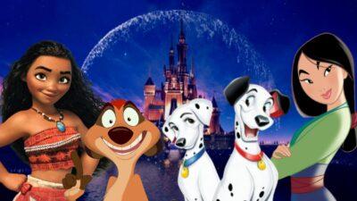 Disney : à quel personnage cette réplique appartient-elle ? #saison2