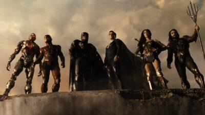 Quiz : êtes-vous incollables sur Justice League et le DC Universe ?